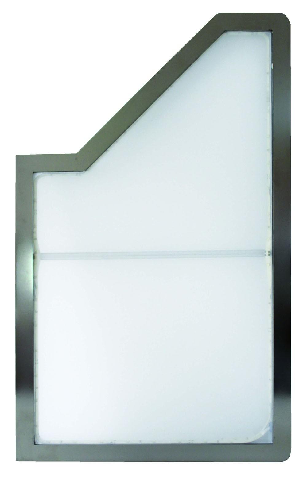Reinraumtechnik – Laminarisatoren – CG-Verteiler (Sterilluftverteiler)